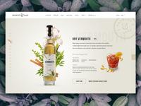 B&G Liqueurs Site