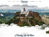 Italy tour 2