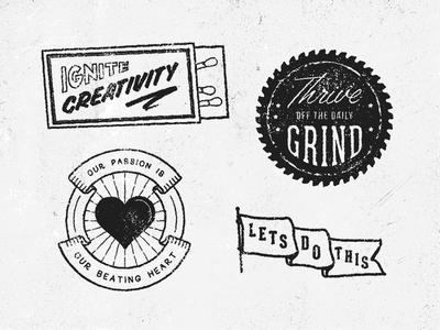 Ignite Creativity