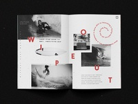 Wipe Out Magazine