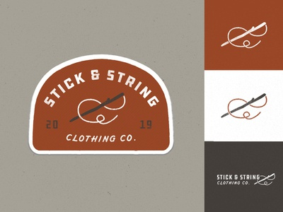 Stick & String - Clothing Company