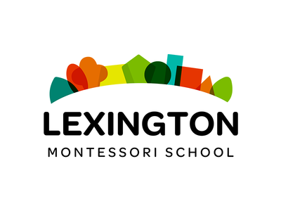 Montessori identity logo