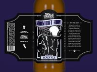 Wolf Creek Brewery - Midnight Howl