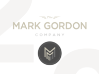 Mark Gordon 2.0