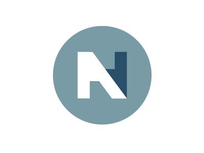 AH logo ah typography