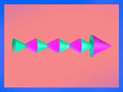 ova there - arrow exploration