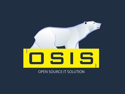 OSIS Logo Branding