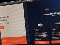Kweli TV - Preview  Redesign