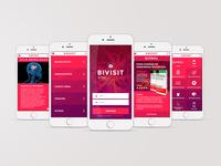 Bivisti Sifrol App