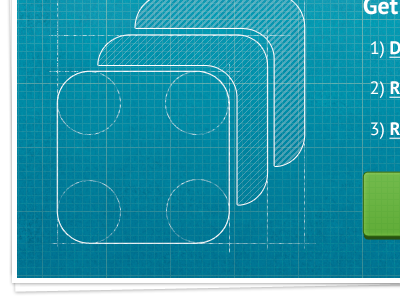 Developer Docs blueprint