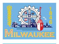 Milwaukee flag redesign