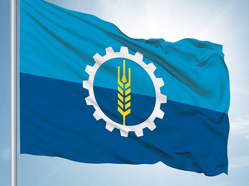 Milwaukee Flag redesign flag milwaukee