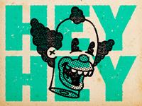 Halftone Krusty