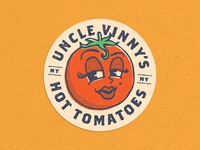 Uncle Vinny's Hot Tomatoes