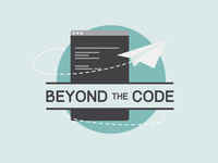 Beyond The Code Conference Logo