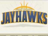 Jayhawks Logo