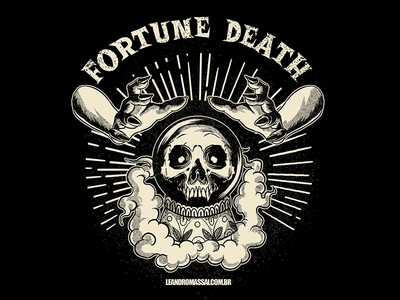Fortune Death - SOLD! -