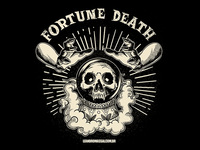 Fortune Death - (DESIGN FOR SALE)