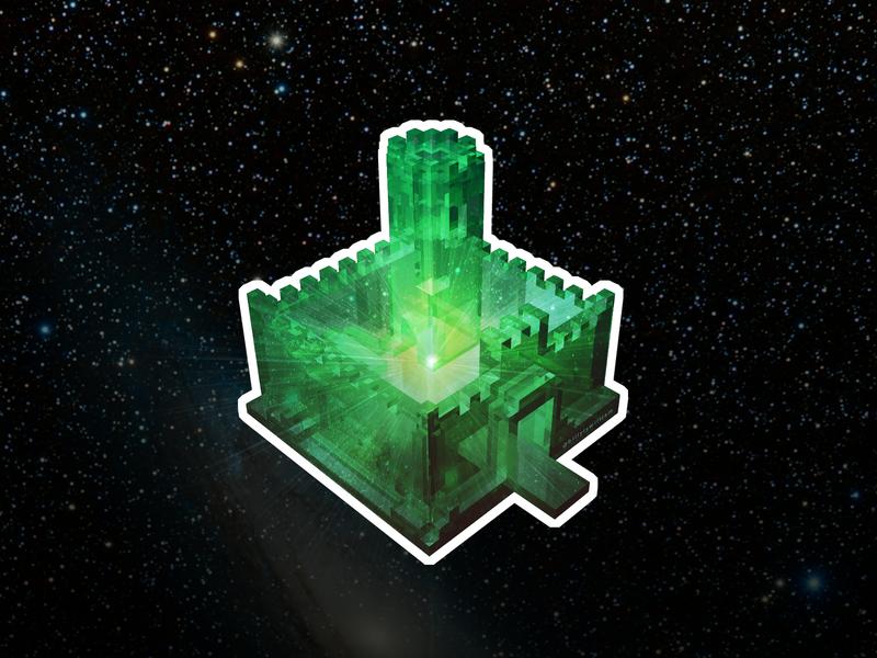 Crystal Cosmos Castle