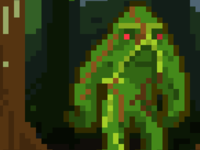Swamp Pixel