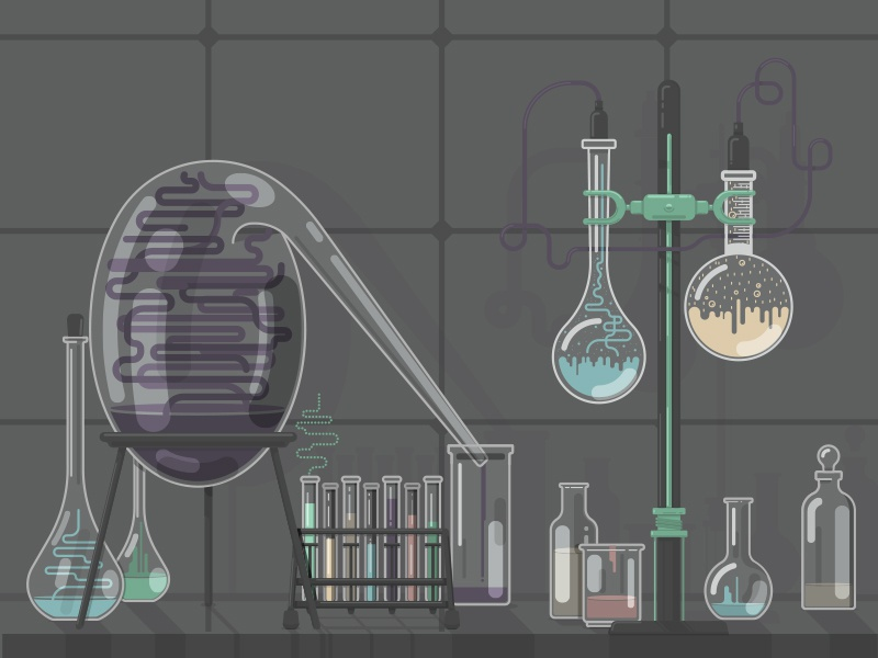 alchemy lab by keith ten eyck dribbble dribbble