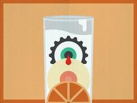 A Clockwork Orange Moloko Milk