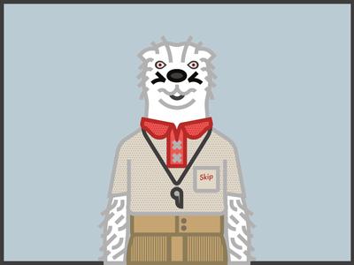 Fantastic Mr. Fox Whistleblower