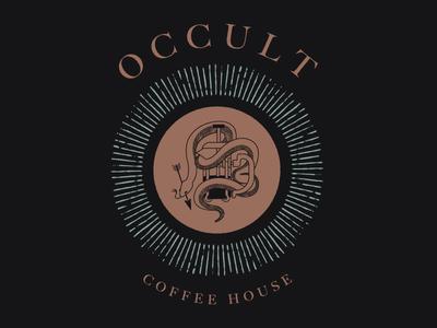 Occult Coffee House II