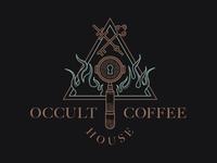 Occult Coffee House III