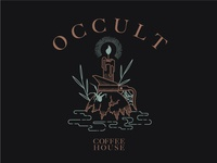 Occult Coffee House IV