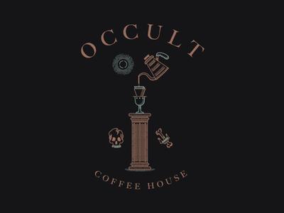 Occult Coffee House V
