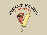 Street Habits Popsicle Co. I