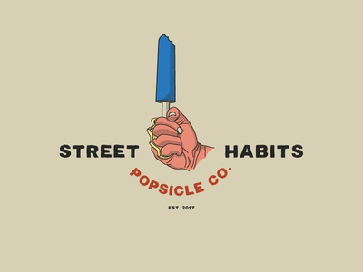 Street Habits Popsicle Co. II
