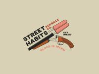 Street Habits Popsicle Co. III