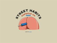 Street Habits Popsicle Co. IV
