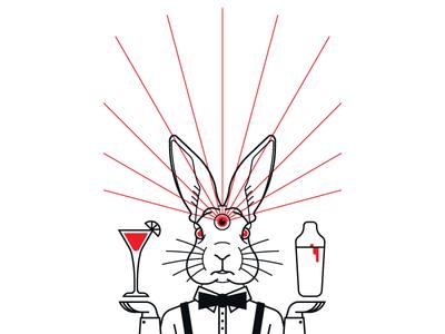 Velveteen Rabbit Zine Cover