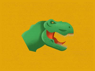 T-Rex Vibes