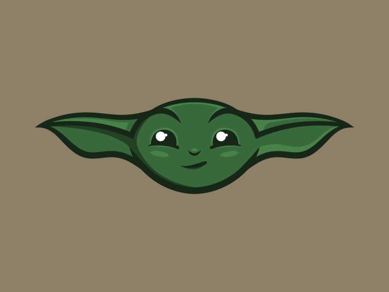 Baby Yoda cute mandolorian star wars baby yoda yoda