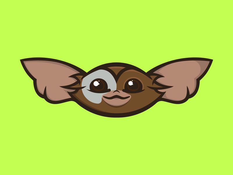 Gremlins Gizmo creature cute gizmo gremlins gremlin