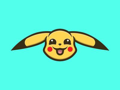 Pikachu Cuteness
