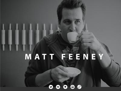 Mattfeeney