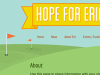 Hope For Eric