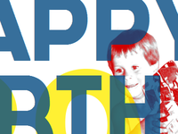 happy birthday to my brother!