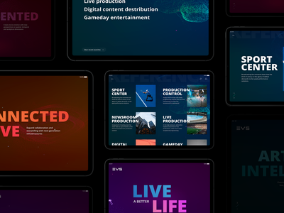 App Concept for Presentation Products bold font recent search card design app design tiles gradient font ipad card ui sketch product application interface mobile app design ios