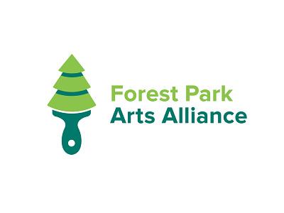 Arts Alliance Logo branding logo alliance arts