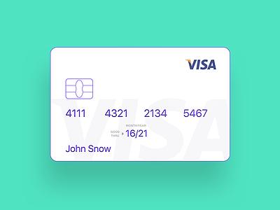 Minimal Credit Card minimal card credit