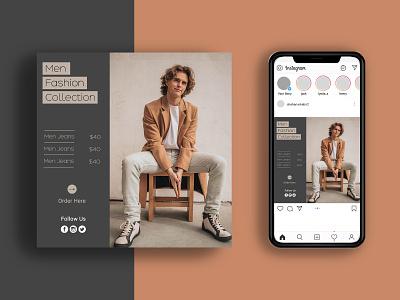 Social Media Post Design graphics design flyer design flyer socia facebook instagram poster design banner design