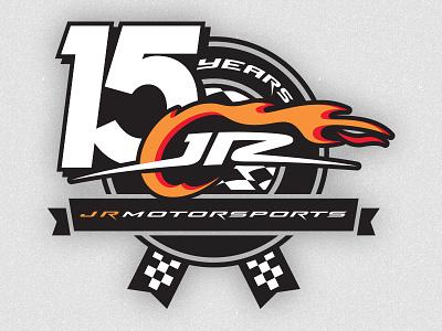 15 Years 15 15 years motorsports racing anniversary