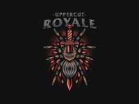 Tarantula - Uppercut Royale
