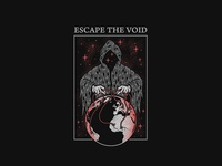 Escape The Void - Control The World